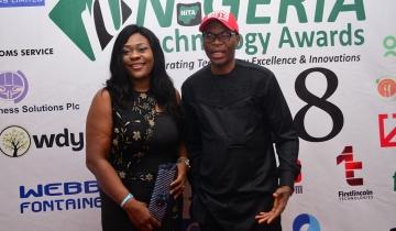 NIGERIA Technology Awards (NiTA) 2018